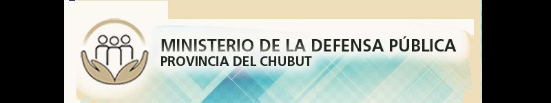 MINISTERIO DE LA DEFENSA PÚBLICA
